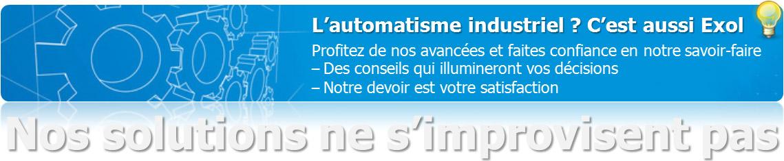 automatisme industriel